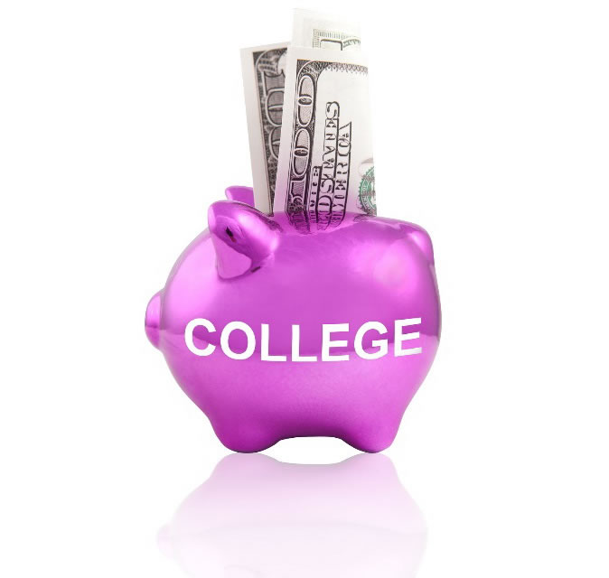 Bani pentru facultate