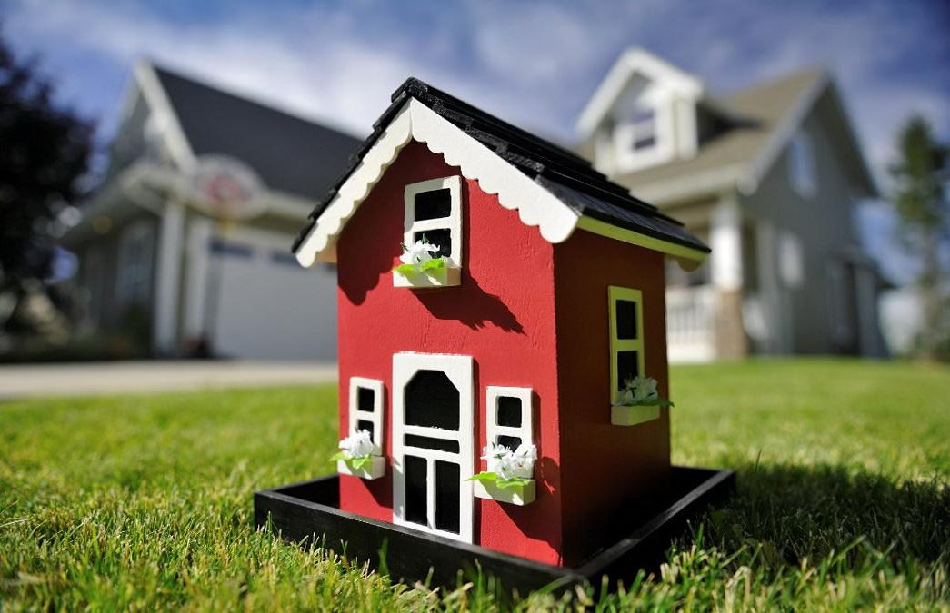 A doua locuință cu creditul Prima Casă. Cum te poți muta într-un imobil mai mare?