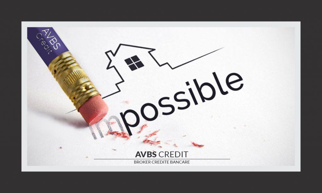 Nu există situații imposibile, ci soluții pe care nu le-ai încercat încă. Povestea nespusă a francizei AVBS Credit