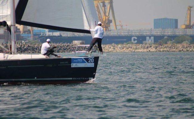 Scoala de Yachting SetSail