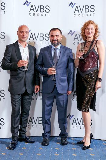 AVBS Credit