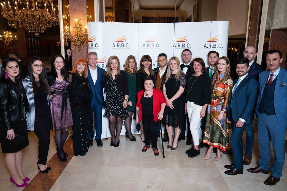 La Gala ARBC 2019